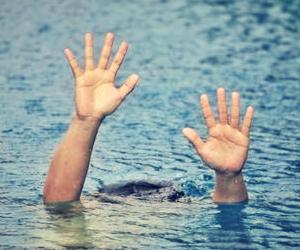 Saugaus elgesio taisyklės vandenyje
