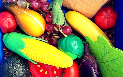 Lapkričio 8-oji – Europos sveikos mitybos diena