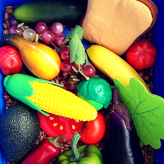 Lapkričio 8-oji - Europos sveikos mitybos diena