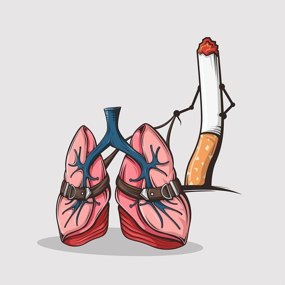 Pagalba metantiems rūkyti