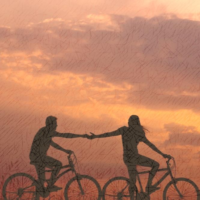 Kviečiame į dviračių žygį, skirtą Pasaulinei savižudybių prevencijos dienai paminėti!