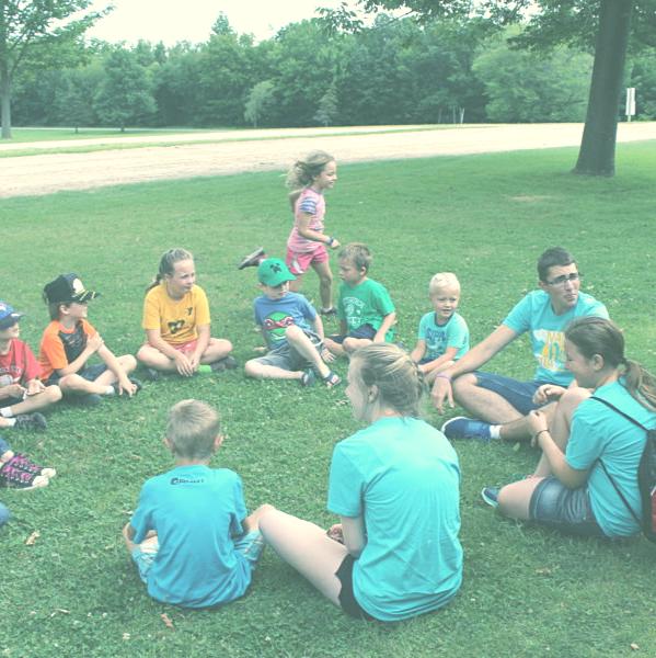 Vaikų vasaros poilsio stovyklos: kaip išvengti susirgimų!
