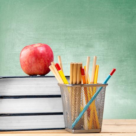 Mokslo metų pradžia prasidės įprastai – klasėse ir auditorijose!