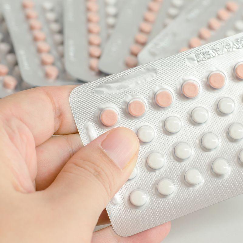 Mitai apie kontracepciją!