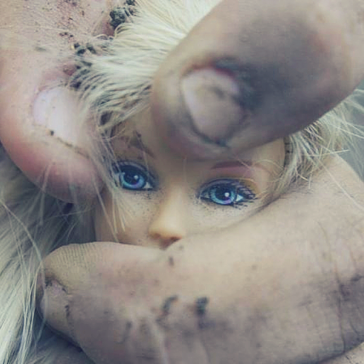 Ženklai, išduodantys, kad vaikas patiria seksualinę prievartą!